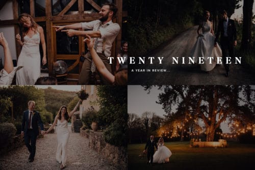 best of 2019 wedding photography review