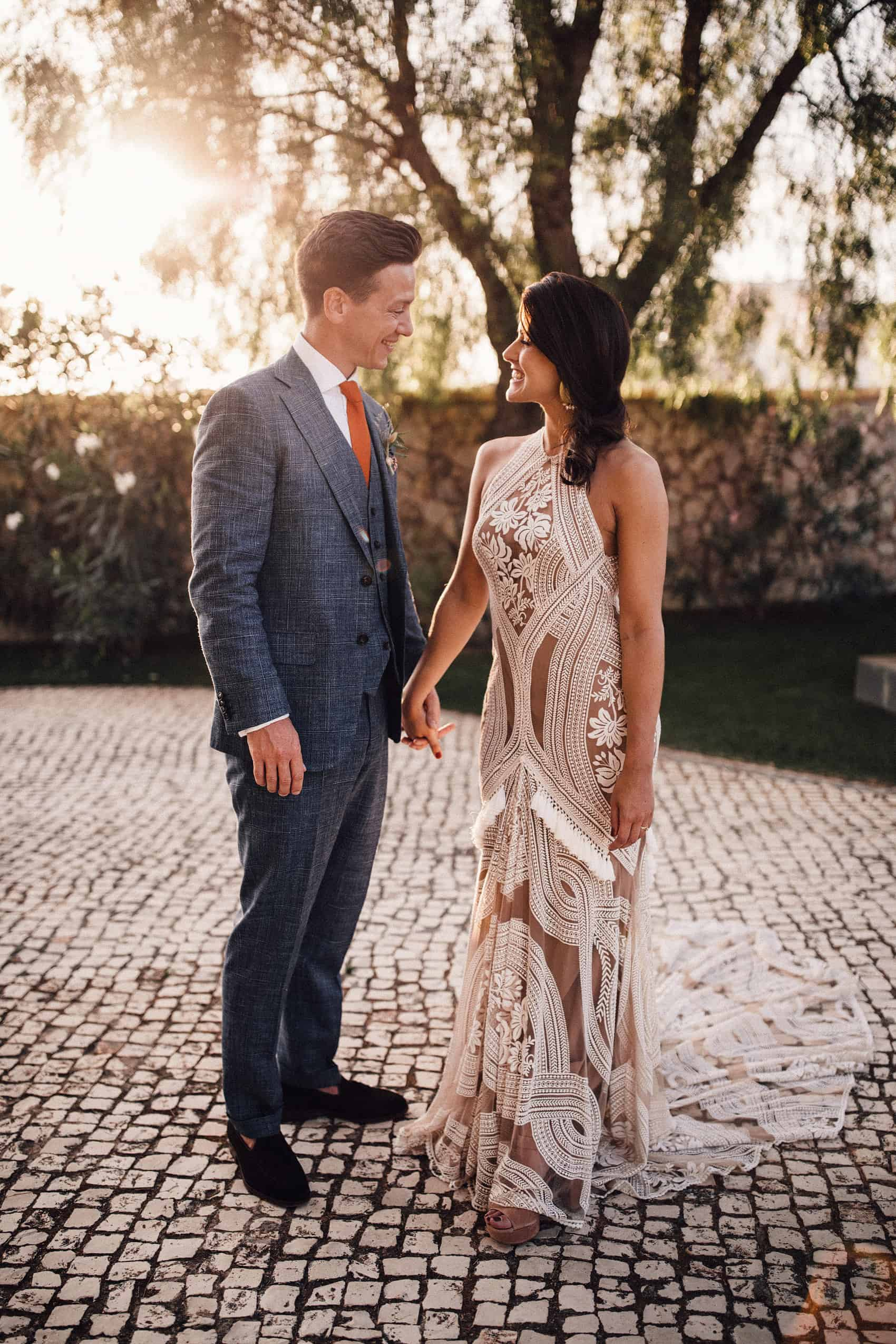rue de seine bridal gown dress inspiration