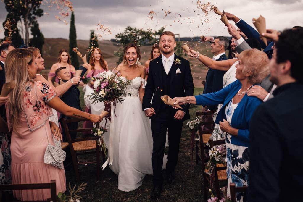 Agriturismo Il Rigo Wedding Tuscany