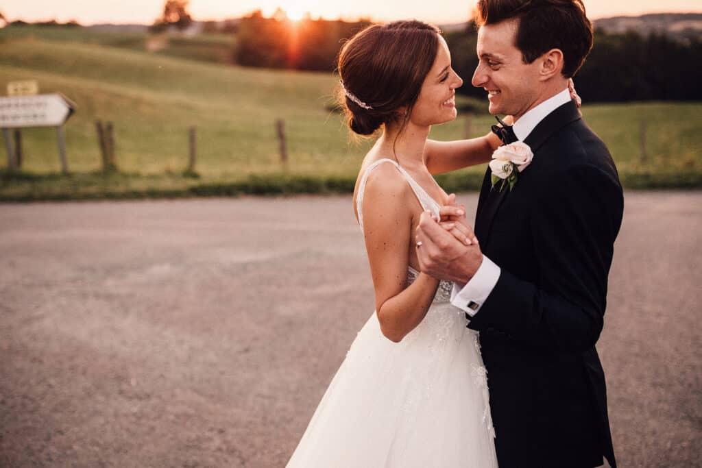 chateau la durantie wedding france