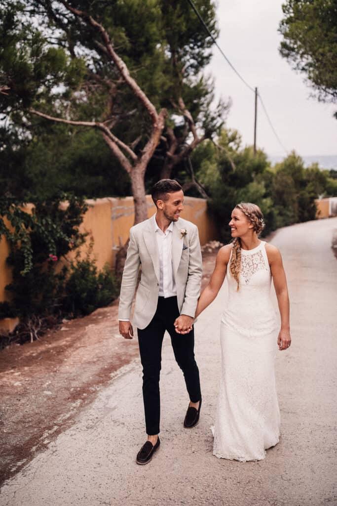 la escorella wedding ibiza