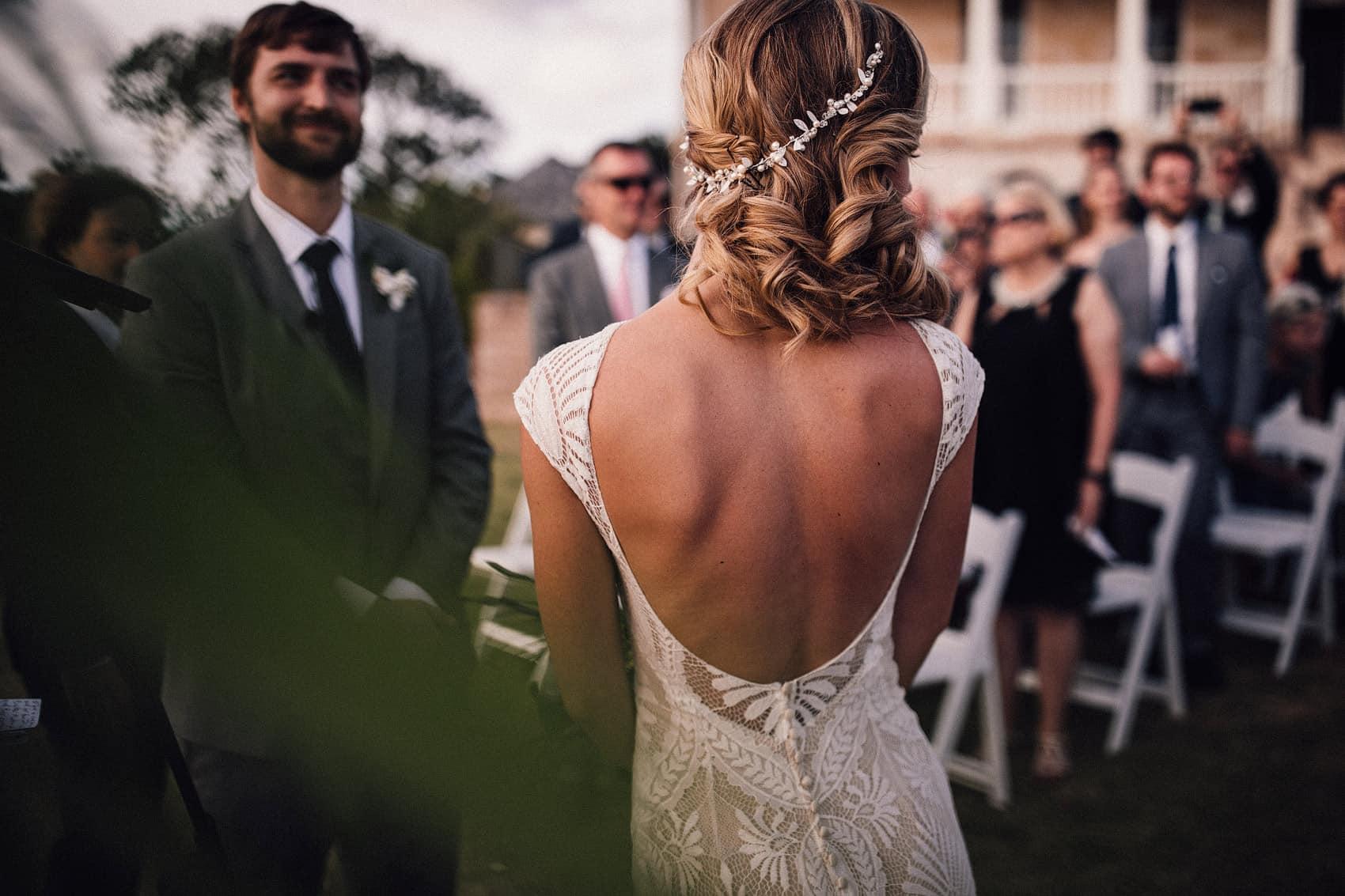 bhldn wedding dress back